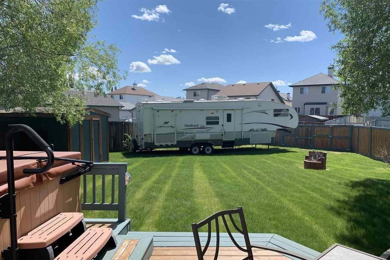 House for sale at 23 Heatherglen Cr S Spruce Grove Alberta - MLS: E4192231