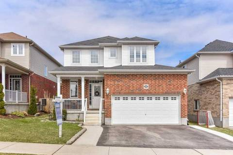 House for sale at 23 Hebert St Guelph Ontario - MLS: X4422382