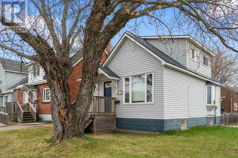 House for sale at 23 Henrietta Ave Sault Ste. Marie Ontario - MLS: SM125430