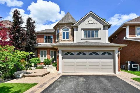 House for sale at 23 Hester Ave Ajax Ontario - MLS: E4486107