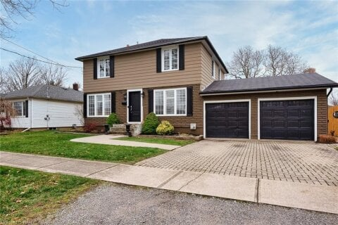 House for sale at 23 Heywood Ave St. Catharines Ontario - MLS: 40046739