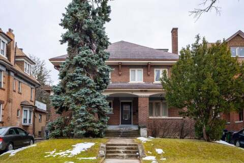 House for sale at 23 High Park Blvd Toronto Ontario - MLS: W4811109