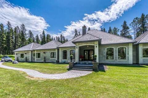House for sale at 23 Highlands Te Bragg Creek Alberta - MLS: C4279500
