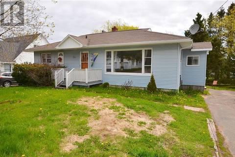 House for sale at 23 Hillcrest Ave Sackville New Brunswick - MLS: M123672