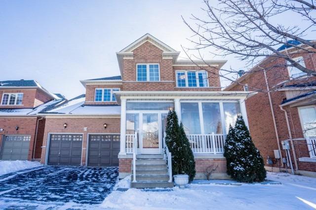 For Sale: 23 Hillmount Road, Markham, ON | 4 Bed, 4 Bath House for $1,288,000. See 20 photos!