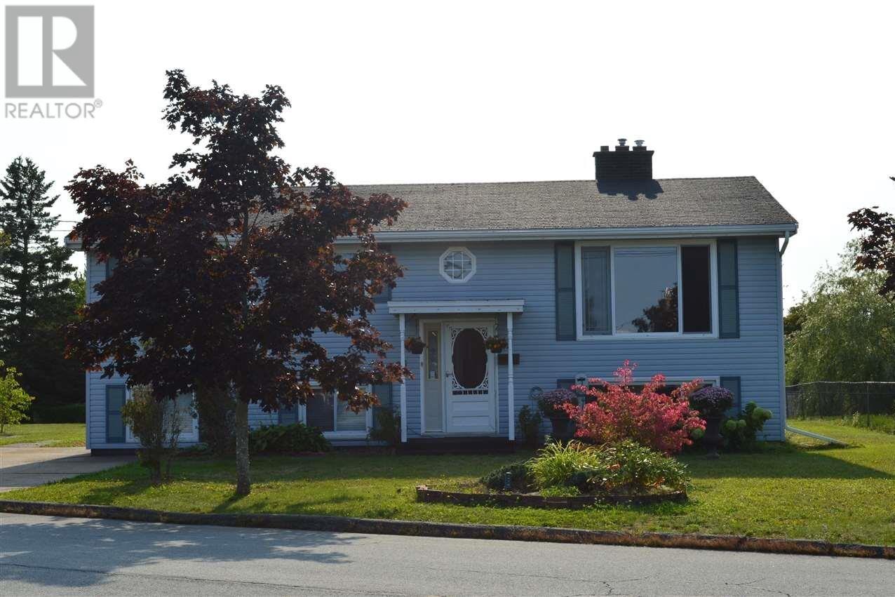 House for sale at 23 Hillside Ct Lower Sackville Nova Scotia - MLS: 202020040