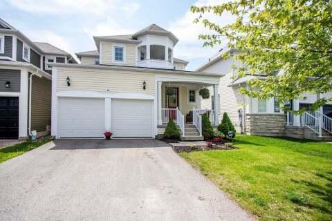 House for sale at 23 Hodnett Cres Clarington Ontario - MLS: E4772903