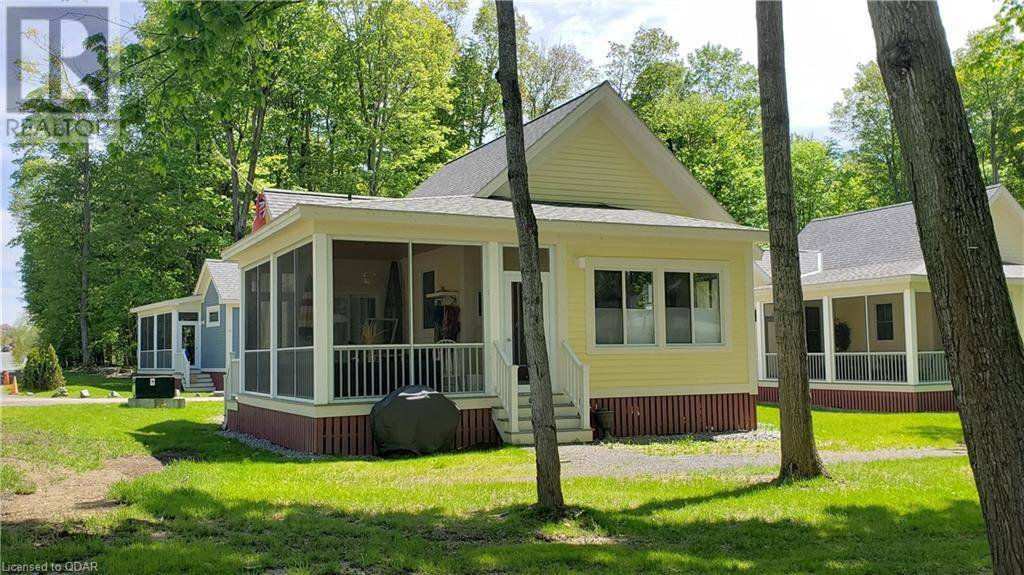 House for sale at 23 Hollow Ln Cherry Valley Ontario - MLS: 167360