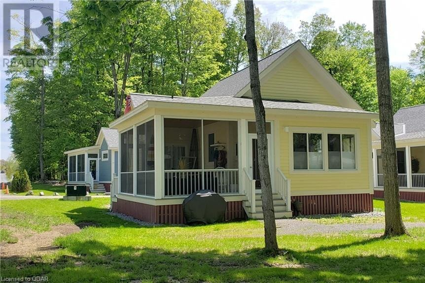 House for sale at 23 Hollow Ln Cherry Valley Ontario - MLS: 241583