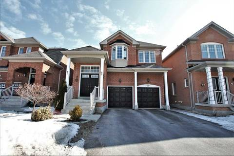 House for sale at 23 Horn St Whitchurch-stouffville Ontario - MLS: N4387540