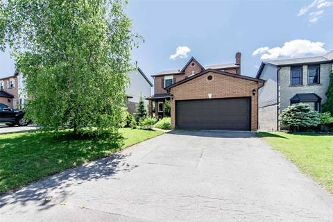 House for sale at 23 Horseshoe Dr Whitby Ontario - MLS: E4484291