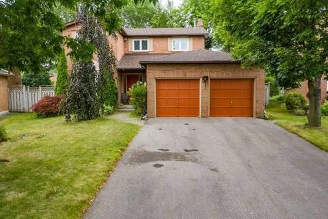 House for sale at 23 Houseman Cres Richmond Hill Ontario - MLS: N4542673