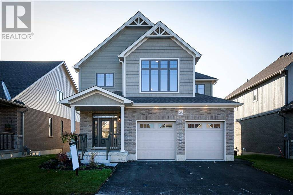 House for sale at 23 Hughes St Collingwood Ontario - MLS: 30776903