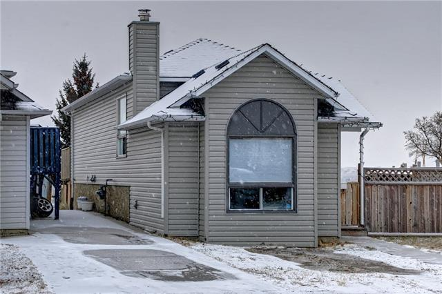 Sold: 23 Hunterhorn Crescent Northeast, Calgary, AB