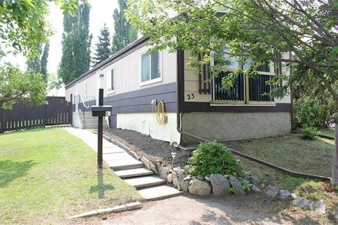 House for sale at 23 Huntwell Wy Northeast Calgary Alberta - MLS: C4237791