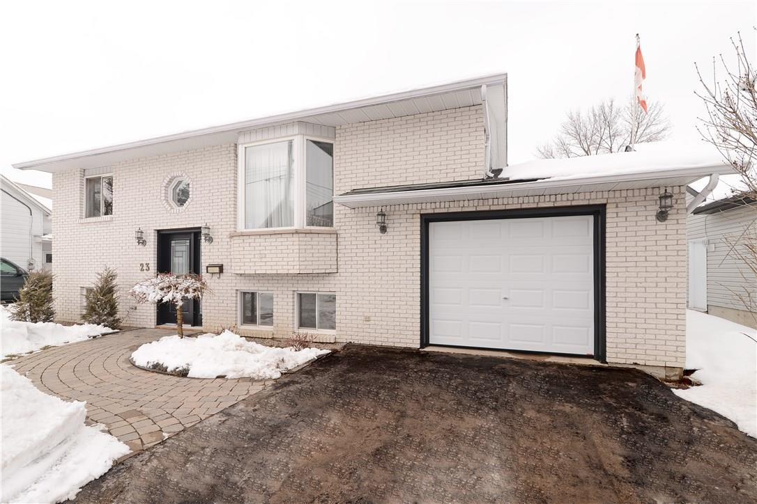 Removed: 23 Ida Street South, Arnprior, ON - Removed on 2019-04-16 13:48:34