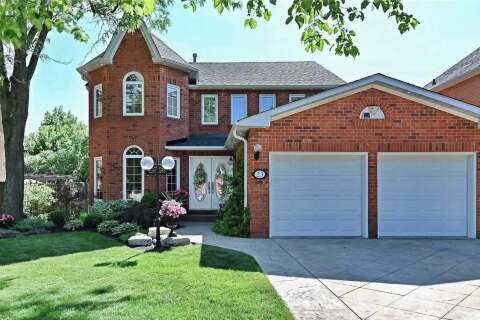 House for sale at 23 Inder Heights Dr Brampton Ontario - MLS: W4818733