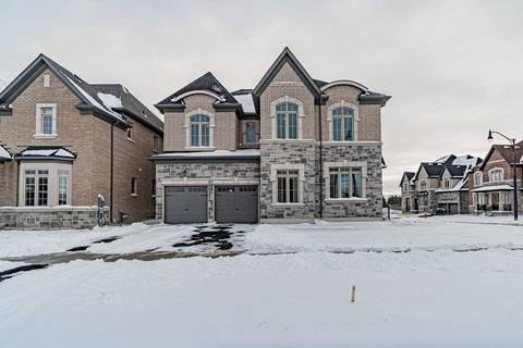 House for sale at 23 Jaypeak Rd Brampton Ontario - MLS: W4647788
