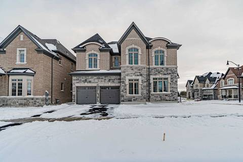 House for sale at 23 Jaypeak Rd Brampton Ontario - MLS: W4683158