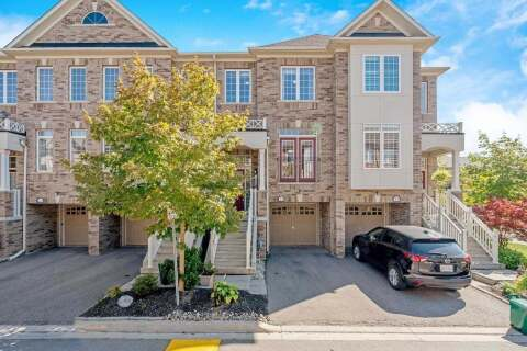 Townhouse for sale at 23 Jersey Ln Halton Hills Ontario - MLS: W4926216
