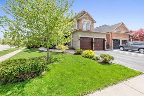 House for sale at 23 Johnson Cres Halton Hills Ontario - MLS: W4770709