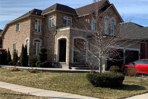 House for sale at 23 Johnson Cres Halton Hills Ontario - MLS: W4723144