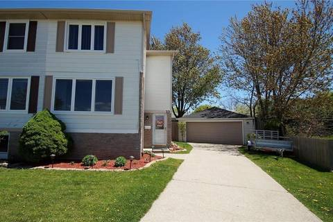House for sale at 23 Joncaire Pl Stoney Creek Ontario - MLS: H4054215