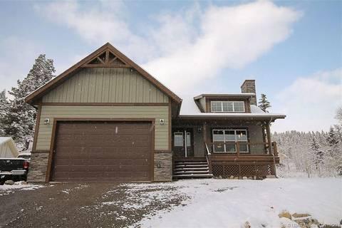 House for sale at 23 Kananaskis Dr Unit 23 Coleman Alberta - MLS: LD0166223