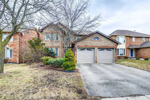 House for sale at 23 Kenpark Ave Brampton Ontario - MLS: W4445751