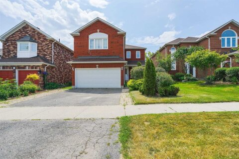 House for sale at 23 Kerrison Dr Ajax Ontario - MLS: E5089062