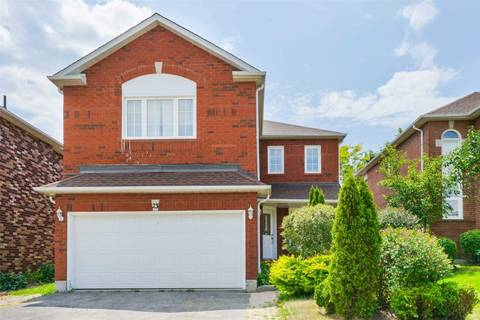 House for rent at 23 Kerrison Dr Ajax Ontario - MLS: E4645390