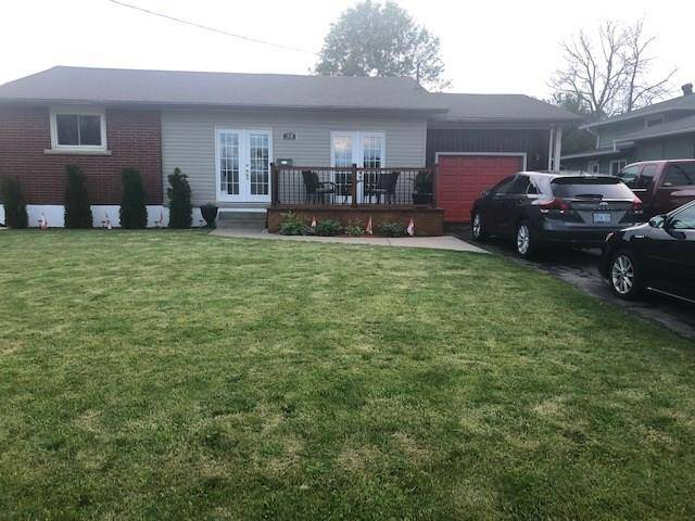 House for sale at 23 King St Fort Erie Ontario - MLS: 30748585