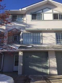 Townhouse for sale at 23 Kingsland Villa(s) Southwest Calgary Alberta - MLS: C4229614