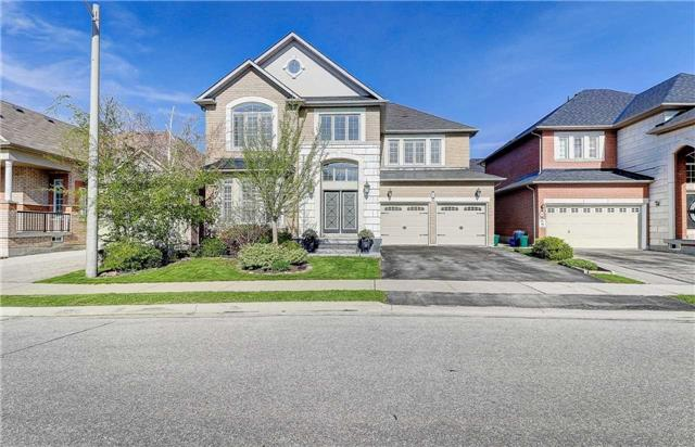 For Sale: 23 Kingsview Drive, Vaughan, ON | 4 Bed, 6 Bath House for $1,458,000. See 20 photos!