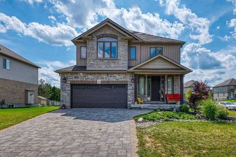 House for sale at 23 Kirwin Dr Ingersoll Ontario - MLS: X4544923