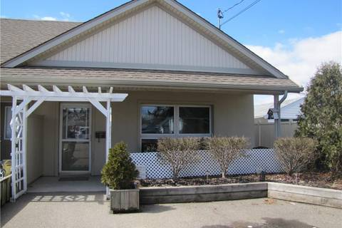 Townhouse for sale at 23 Knoll St Port Colborne Ontario - MLS: 30723450