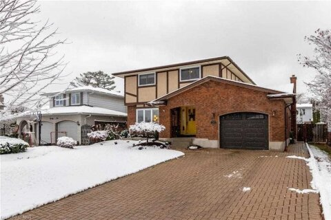 House for sale at 23 Lakebreeze Cres St. Catharines Ontario - MLS: X5054708