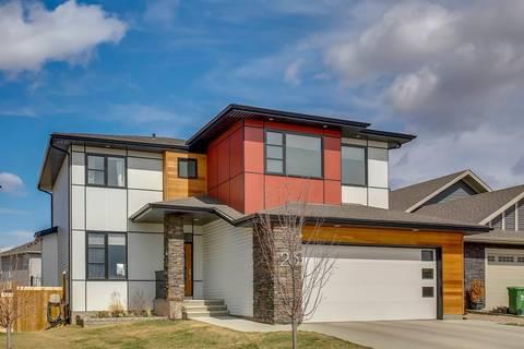 House for sale at 23 Lakeshore Cv  Beaumont Alberta - MLS: E4154407