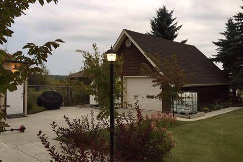 Residential property for sale at 23 Lakeshore Dr Rural Lac Ste. Anne County Alberta - MLS: E4129843