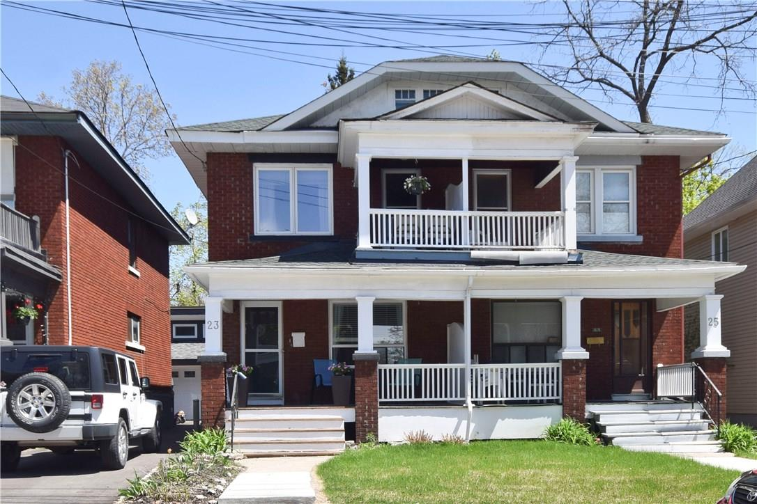 For Sale: 23 Lakeview Terrace, Ottawa, ON | 3 Bed, 2 Bath House for $699,000. See 30 photos!