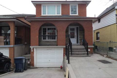 House for sale at 23 Lambton Ave Toronto Ontario - MLS: W4406754