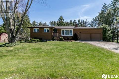 House for sale at 23 Lamers Cres Clearview Ontario - MLS: 30732395