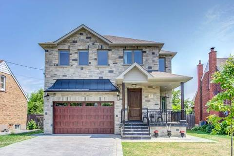 House for sale at 23 Laurentia Cres Toronto Ontario - MLS: C4518949
