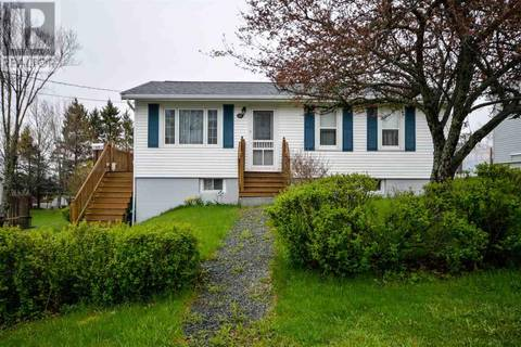 House for sale at 23 Laurie Dr Lower Sackville Nova Scotia - MLS: 201911367
