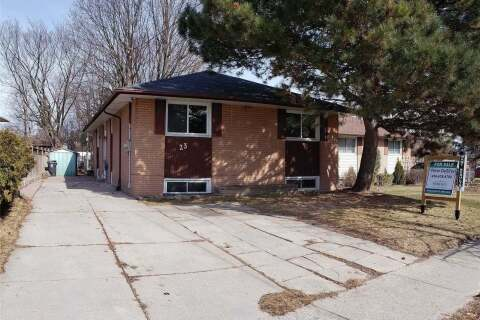 House for sale at 23 Linville Rd Toronto Ontario - MLS: E4767262