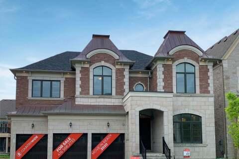 House for sale at 23 Little Celeste Ct Vaughan Ontario - MLS: N4913306