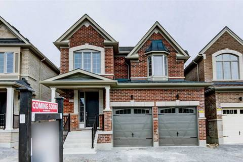 House for sale at 23 Lockton St Whitby Ontario - MLS: E4580596