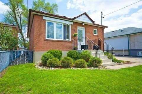 House for rent at 23 Loma Rd Toronto Ontario - MLS: W4942556
