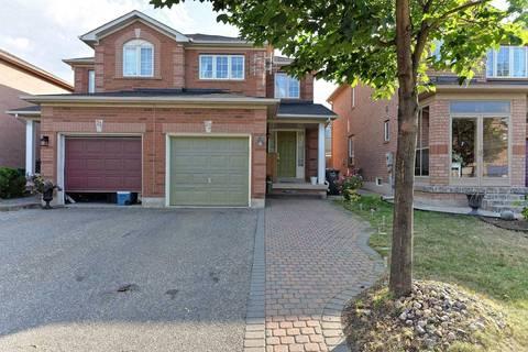 Townhouse for sale at 23 Lonestar Cres Brampton Ontario - MLS: W4544932