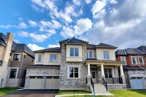 House for sale at 23 Longevity Rd Brampton Ontario - MLS: W4697575